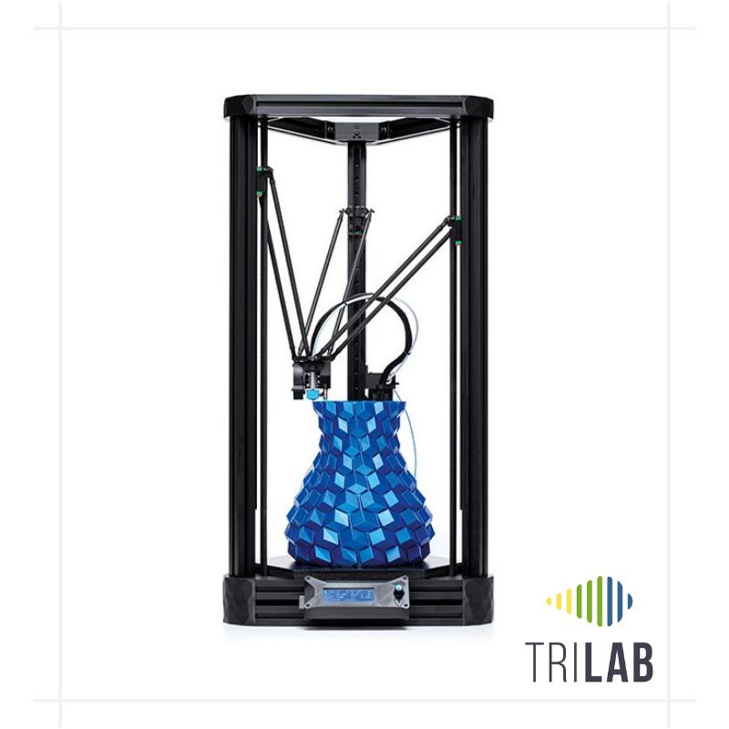 3D tlaciaren Trilab