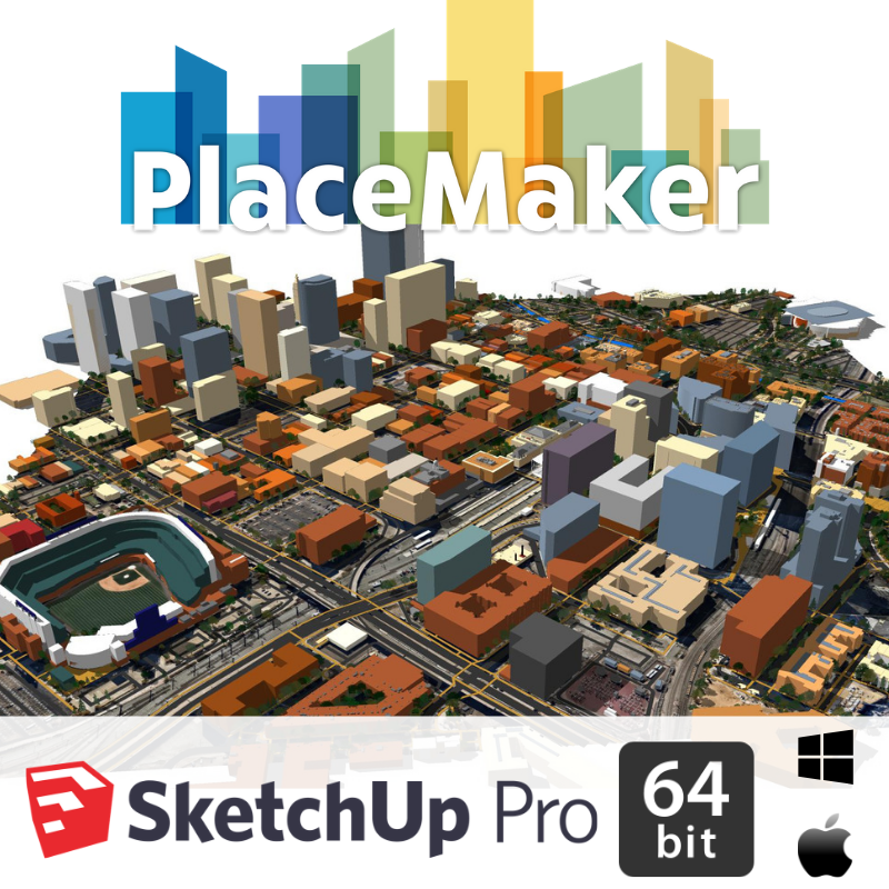 placemaker pre sketchup