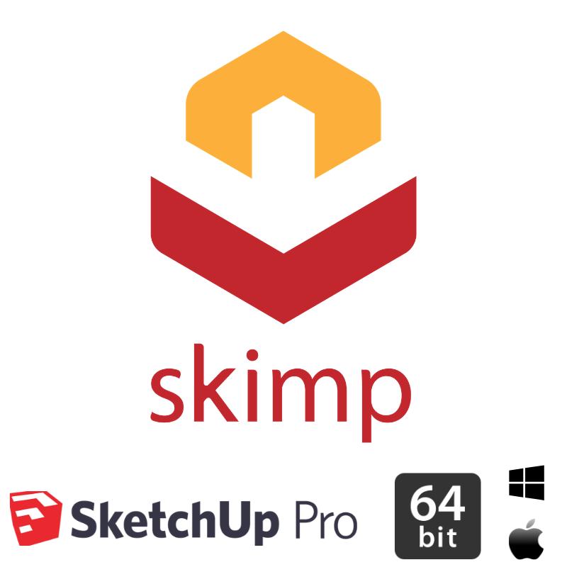 skimp pre sketchup