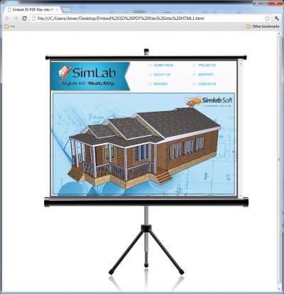 SimLab Exporter pre SketchUp